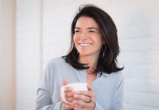 Nathalie Niddam Holistic Nutritionist